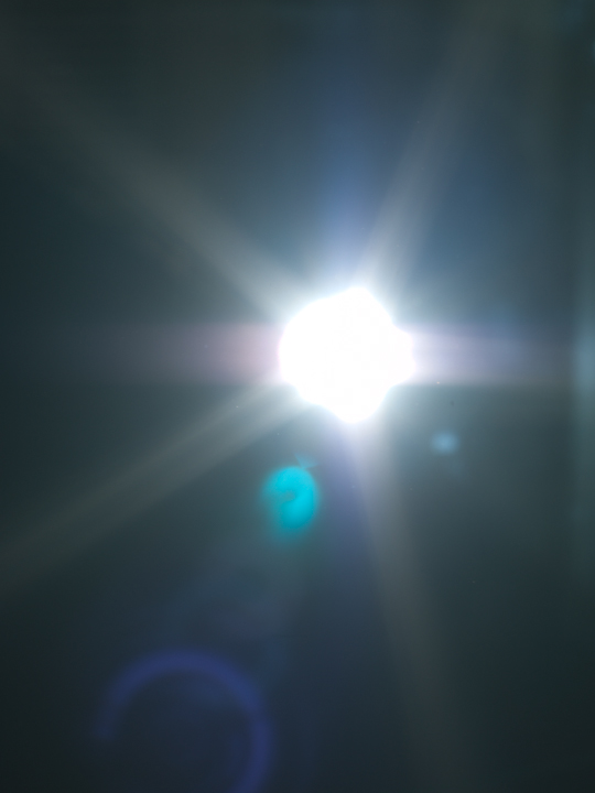 Spotlight (c) PHILIPPE LACOMBE