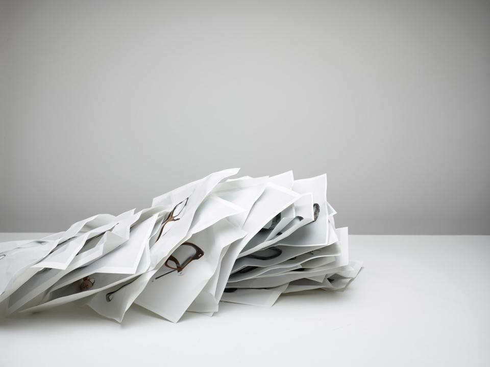 Figaro papier (c) PHILIPPE LACOMBE
