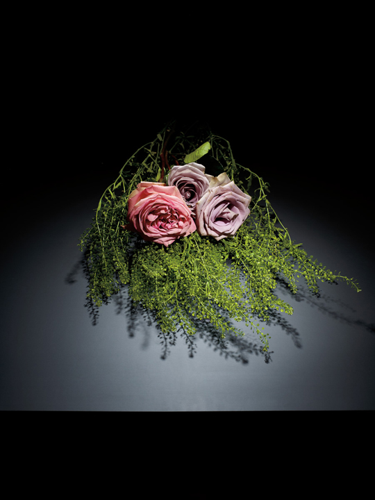 Fleurs Off (c) PHILIPPE LACOMBE