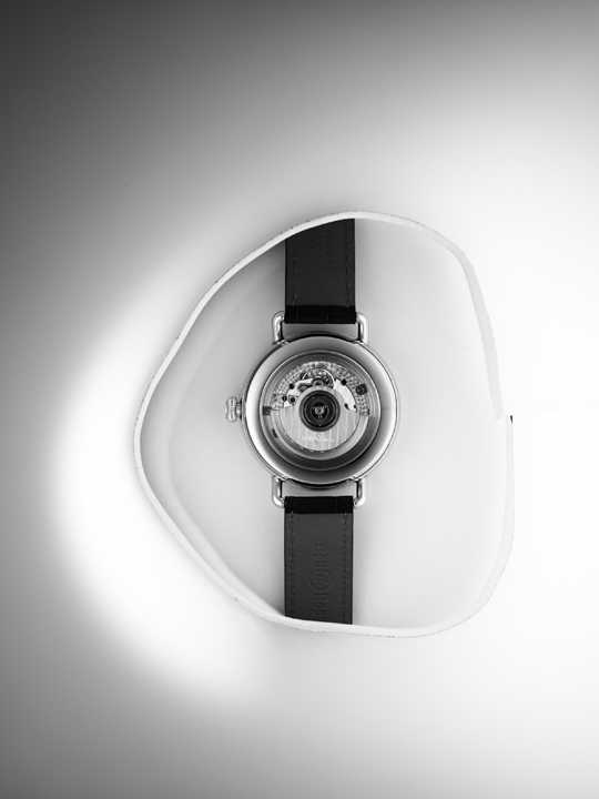 Bell & ross (c) PHILIPPE LACOMBE