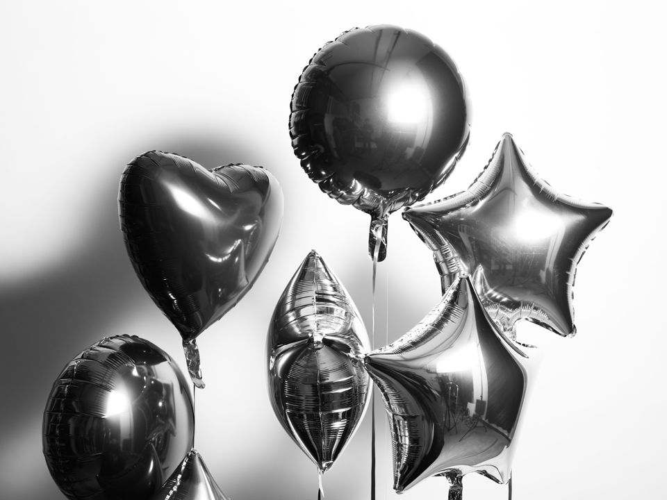 Ballons (c) PHILIPPE LACOMBE