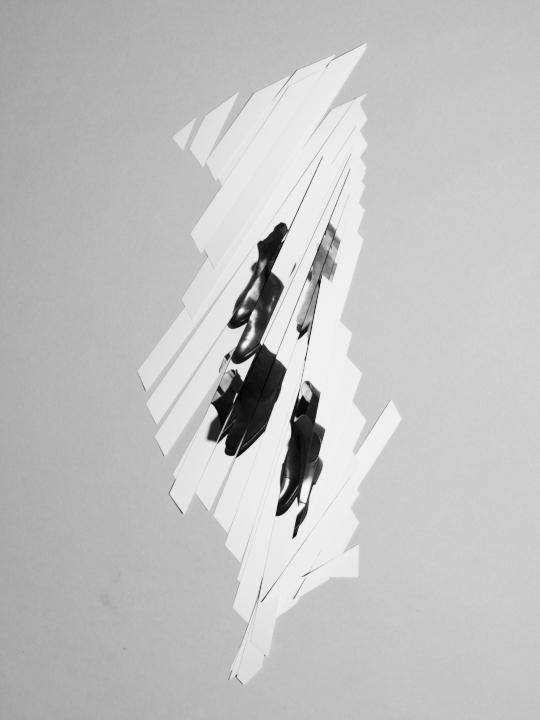 FIGARO – DECOUPES (c) PHILIPPE LACOMBE