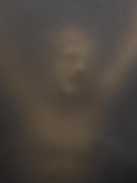 Christ (c) PHILIPPE LACOMBE