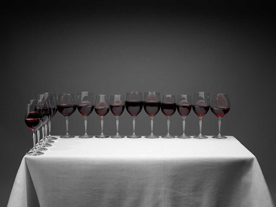 Le Figaro spécial vin (c) PHILIPPE LACOMBE